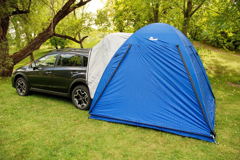 Napier® - Sportz Dome-To-Go Hatchback TentNapier® ... & Napier® - Subaru Outback 1995-1999 Blue Sportz Dome-To-Go ...