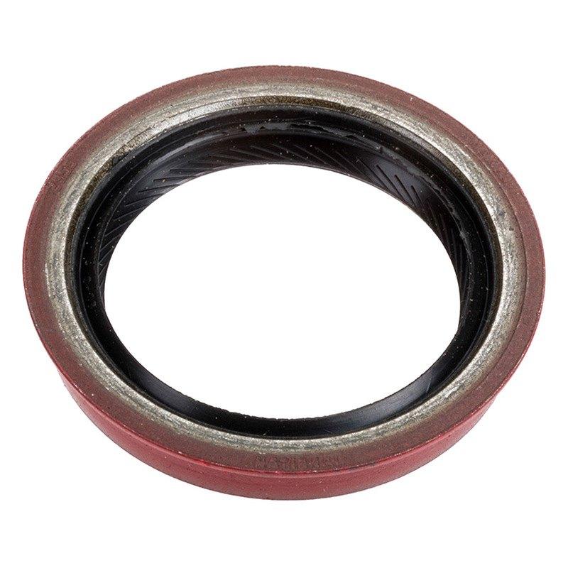 Front Polyacrylate Crankshaft Seal