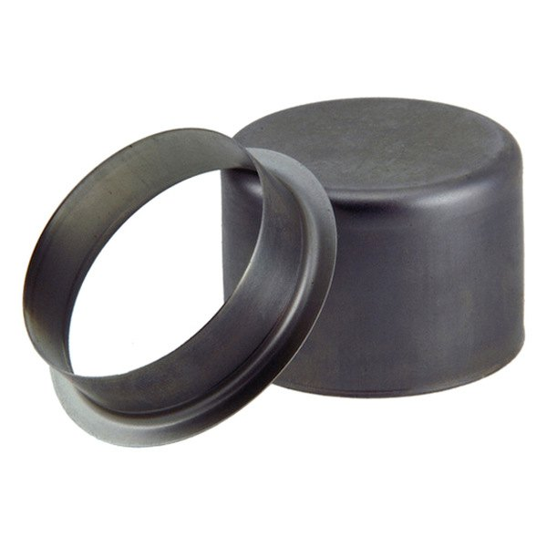 National front stainless steel crankshaft repair