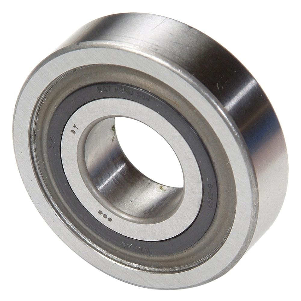 how to read bearing numbers