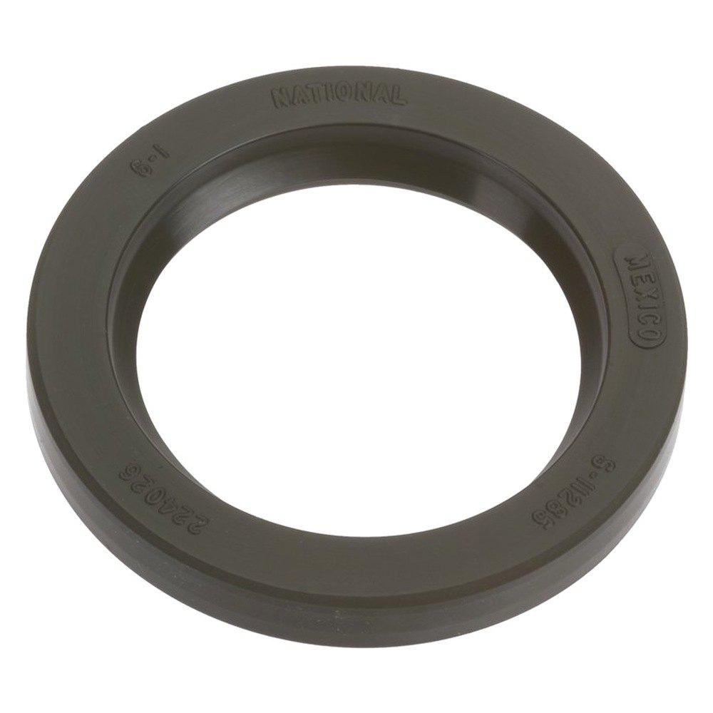National® - Manual Transmission Output Shaft Seal