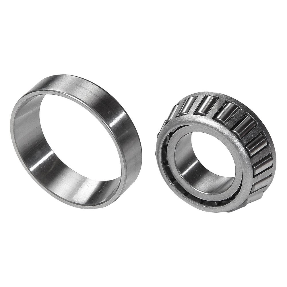 National® - Rear Axle Differential Bearing Set with Cup and Cone