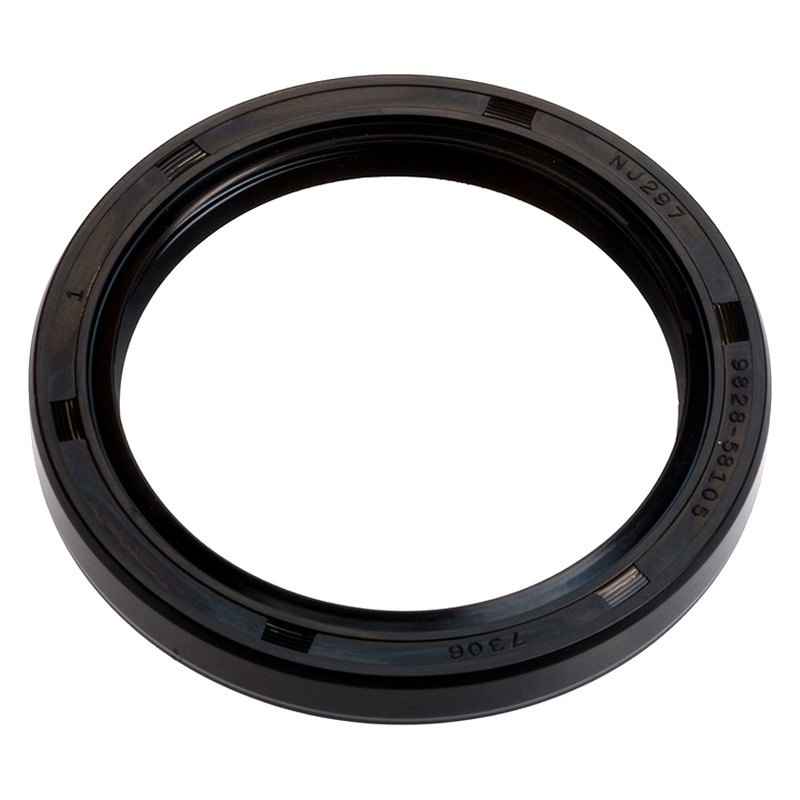 national 225875 front inner wheel seal rh carid com Green Acura Legend 1995 1998 Acura Legend