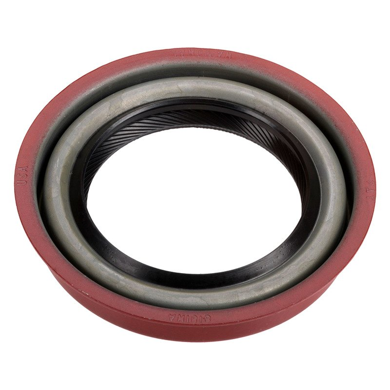 Front Pinion Seal Leak : National na rear differential pinion seal