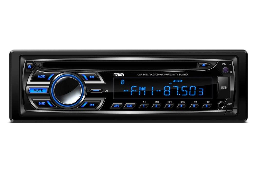 Naxa™ | TV, Car Audio & Electronics — CARiD.com