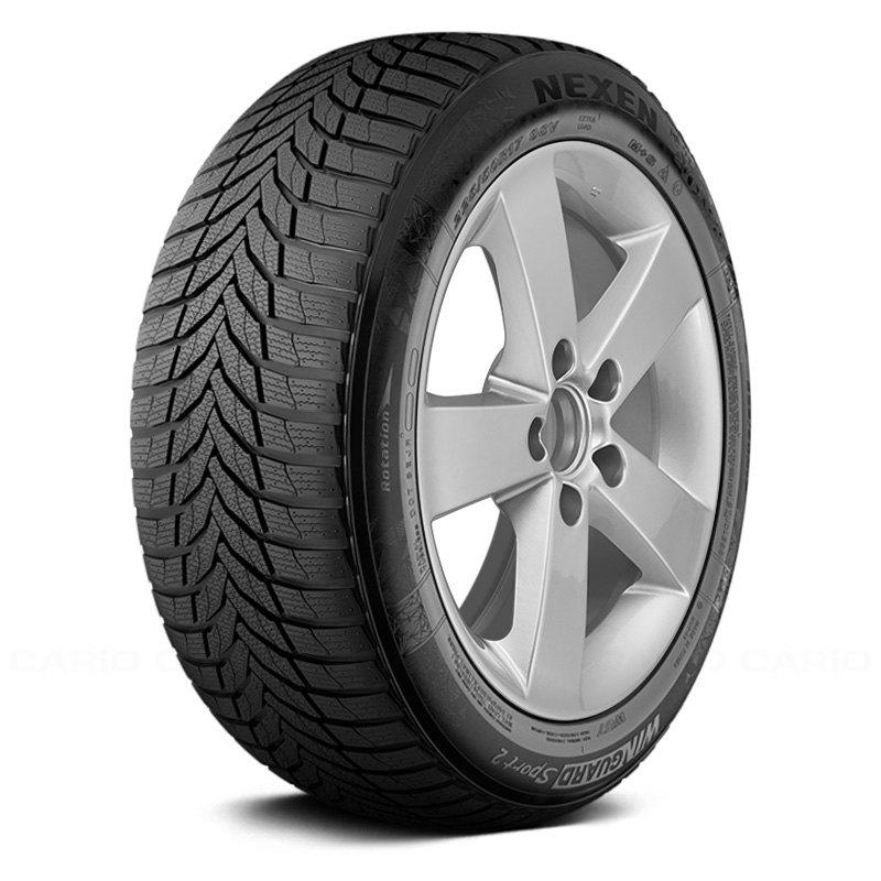 nexen winguard sport 2 tires. Black Bedroom Furniture Sets. Home Design Ideas