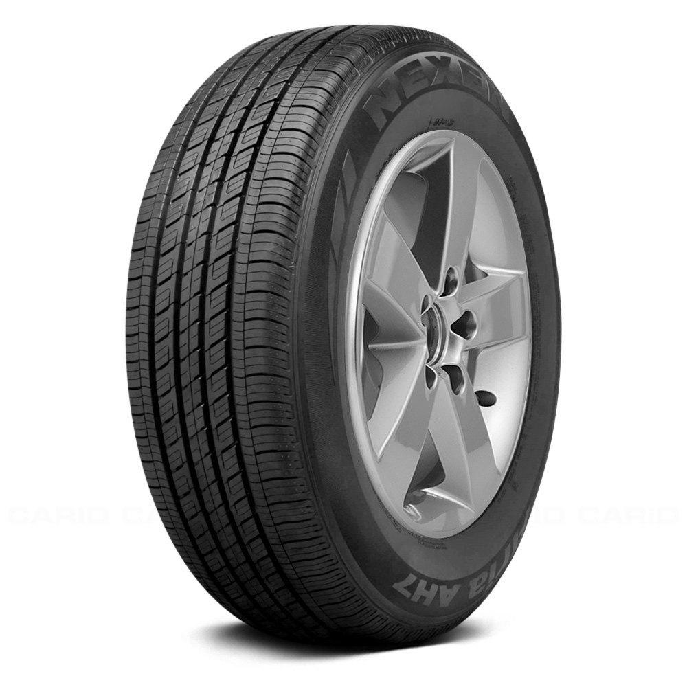 Motorcycle Tire Sizes >> NEXEN® ARIA AH7 Tires