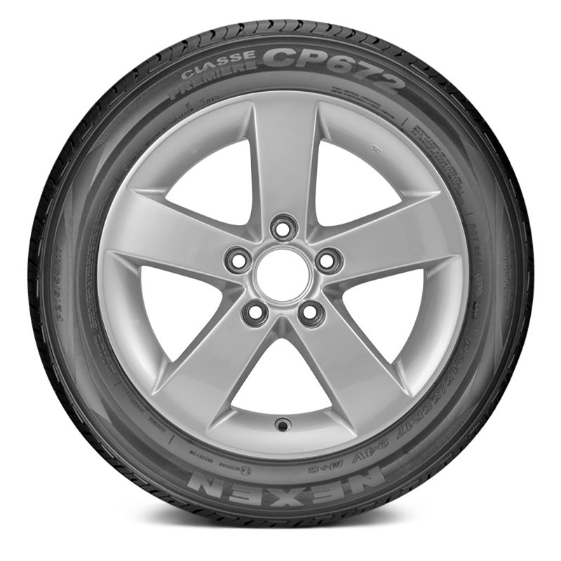 Nexen Tires Reviews