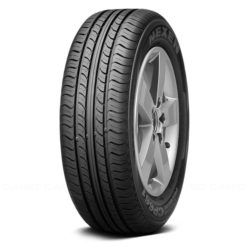Nexen Tires Reviews >> NEXEN® CP661 Tires