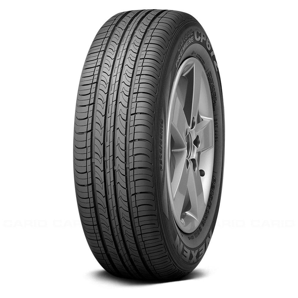 NEXEN® CP672 Tires
