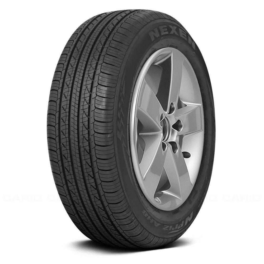 Nexen 174 N Priz Ah8 Tires