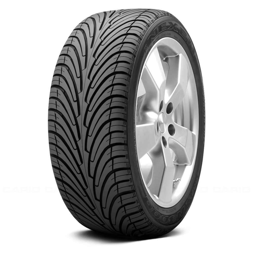 Nexen (tires): owner reviews, types and specifications 65