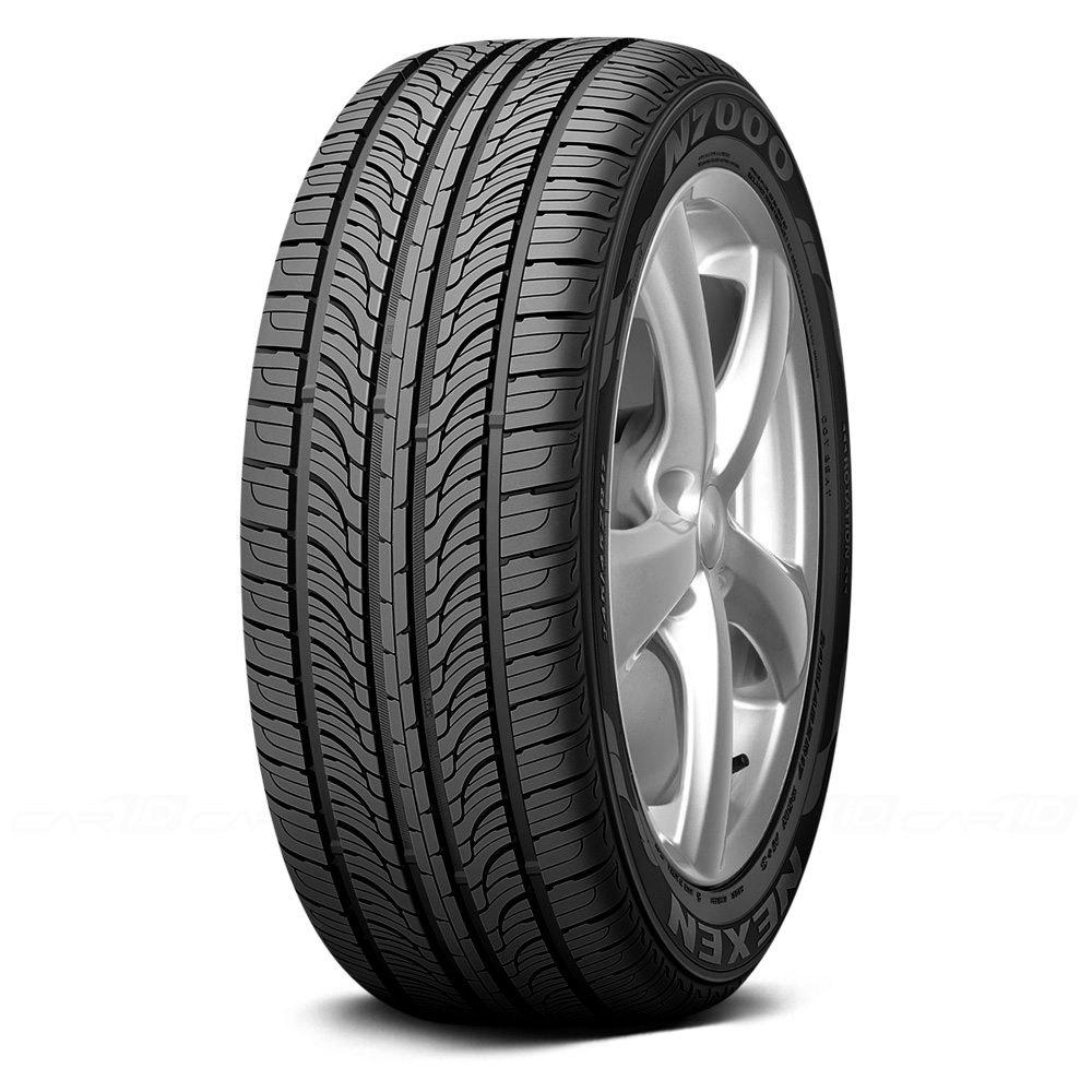 Nexen Tires Reviews >> NEXEN® N7000 Tires