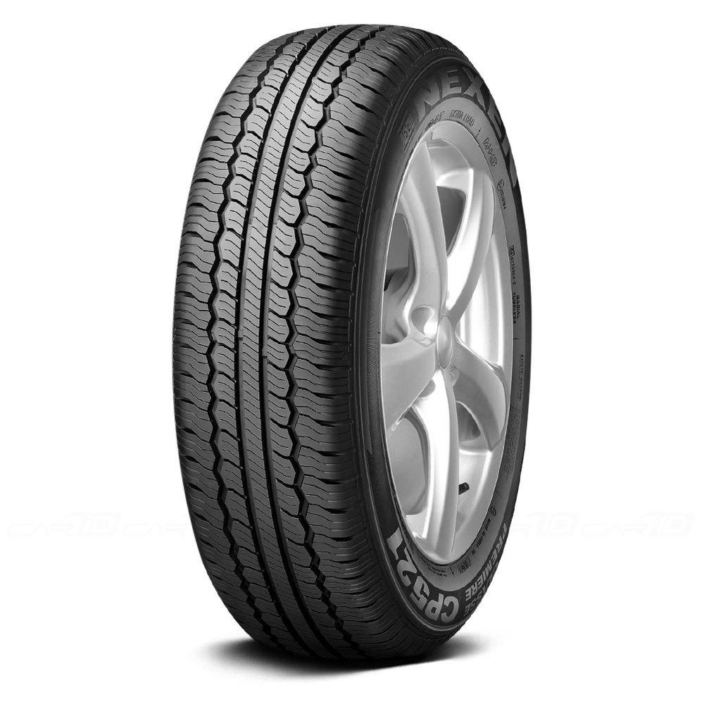Motorcycle Tire Sizes >> NEXEN® CP521 Tires