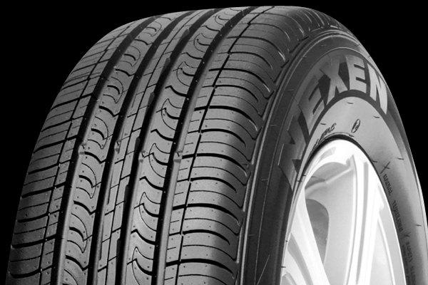 Nexen Tires Reviews >> NEXEN® CP672 Tires | All Season Performance Tire for Cars