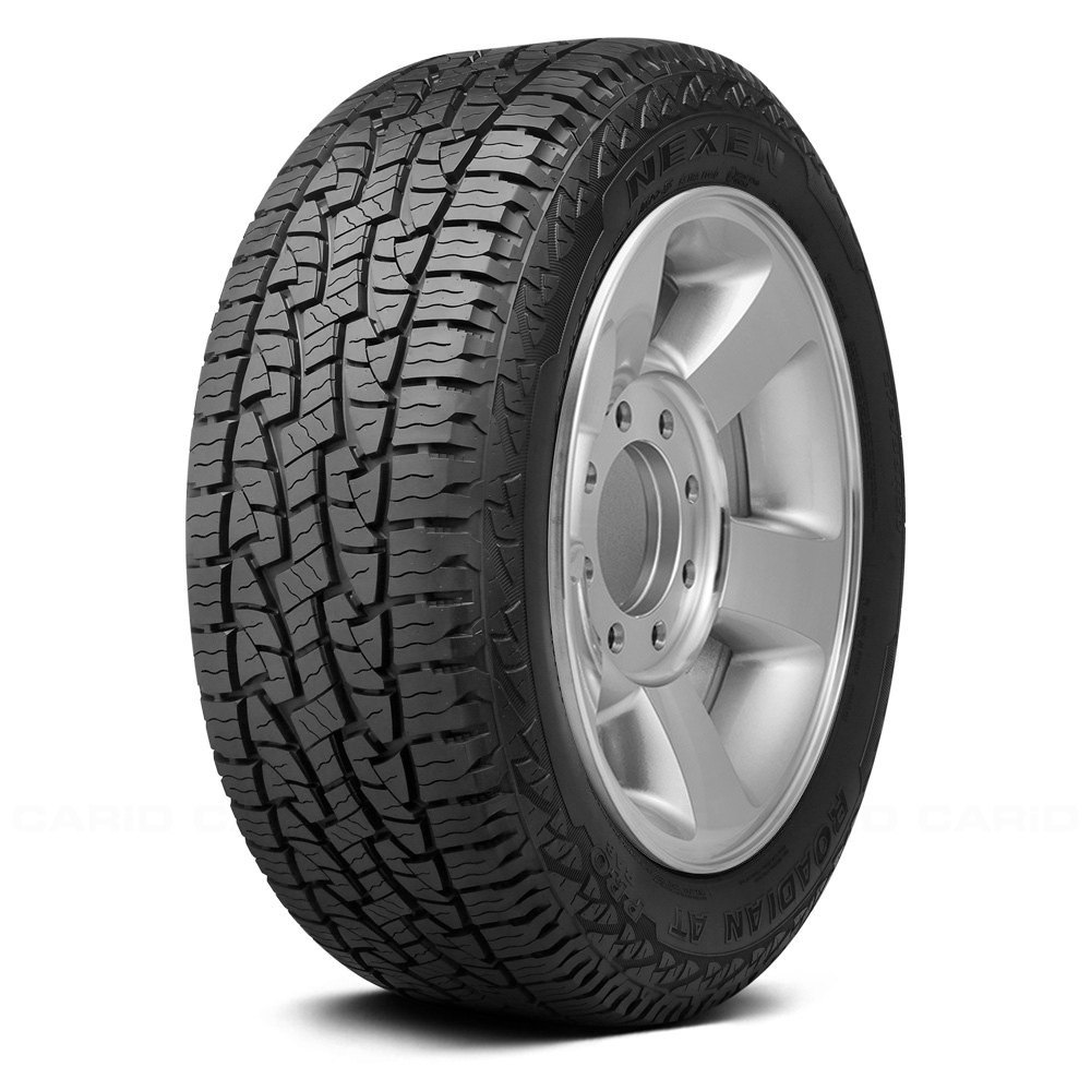 Nexen 174 Roadian At Pro Ra8 Tires