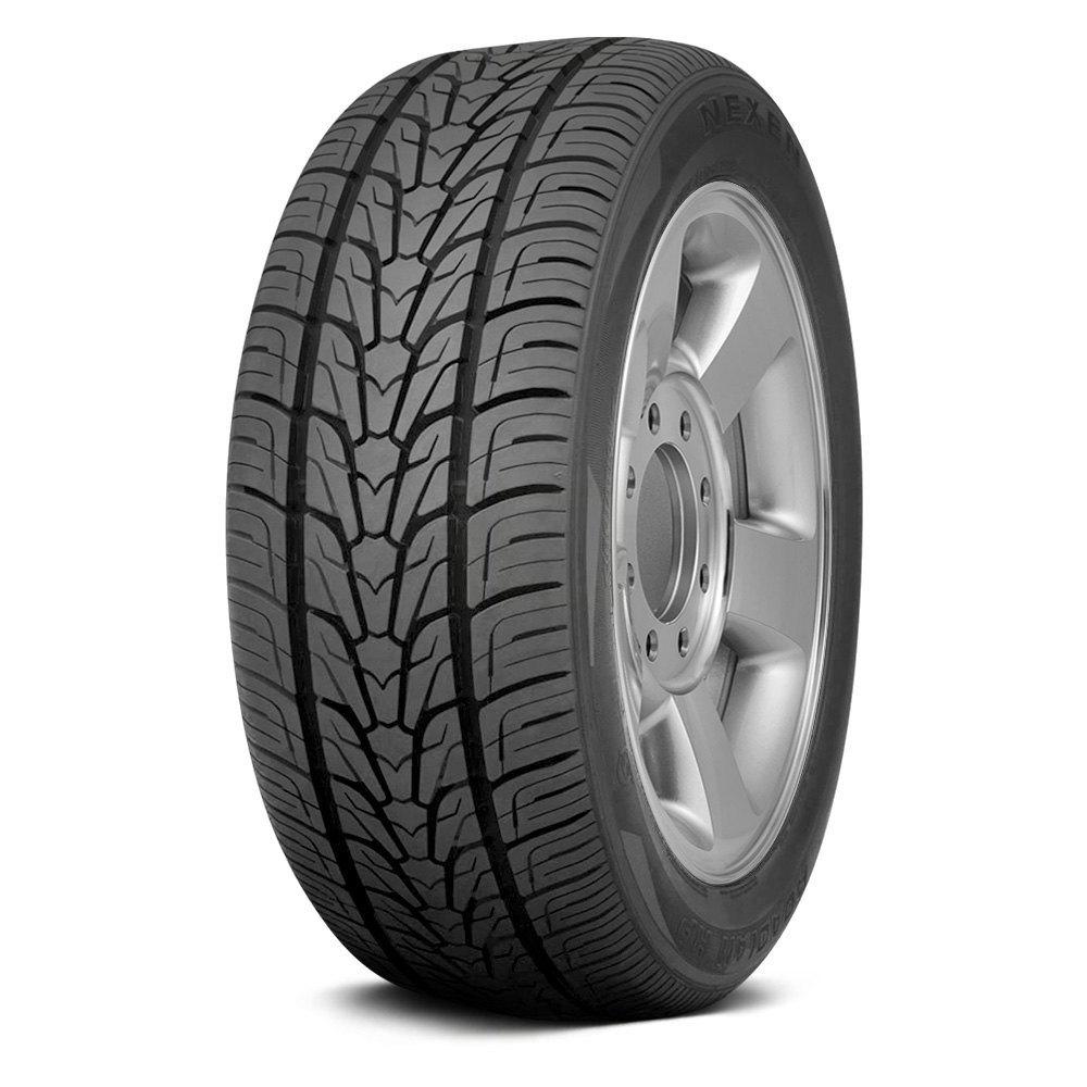 Nexen Tires Reviews >> NEXEN® 15354NXK - ROADIAN HP 305/35R24 V