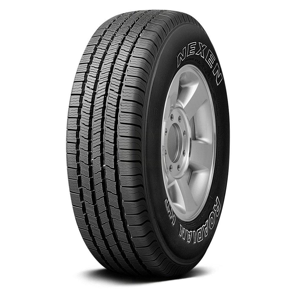 Nexen Tires Reviews >> NEXEN® ROADIAN HT LT Tires