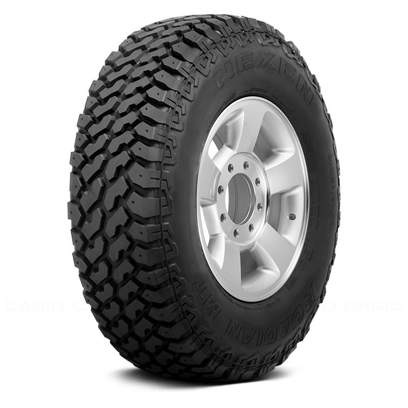 Nexen Tires Reviews >> NEXEN® ROADIAN MT Tires