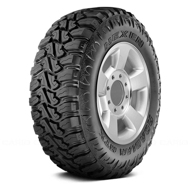 Truck Mud Tires >> NEXEN® ROADIAN MTX Tires