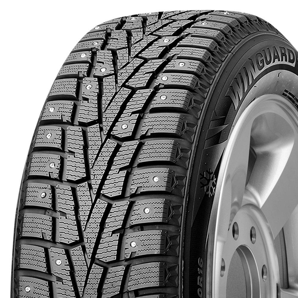 NEXEN® WINGUARD WINSPIKE Tires