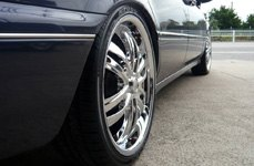 NEXEN® - Tire on Acura RL