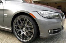 NEXEN® - Tire on BMW xDrive