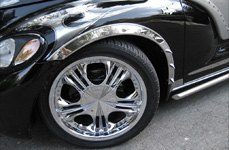 NEXEN® - Tire on Chrysler PT Cruiser