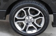 NEXEN® - Tire on Ford F-150