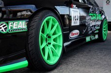 NEXEN® - Tire on Nissan S14