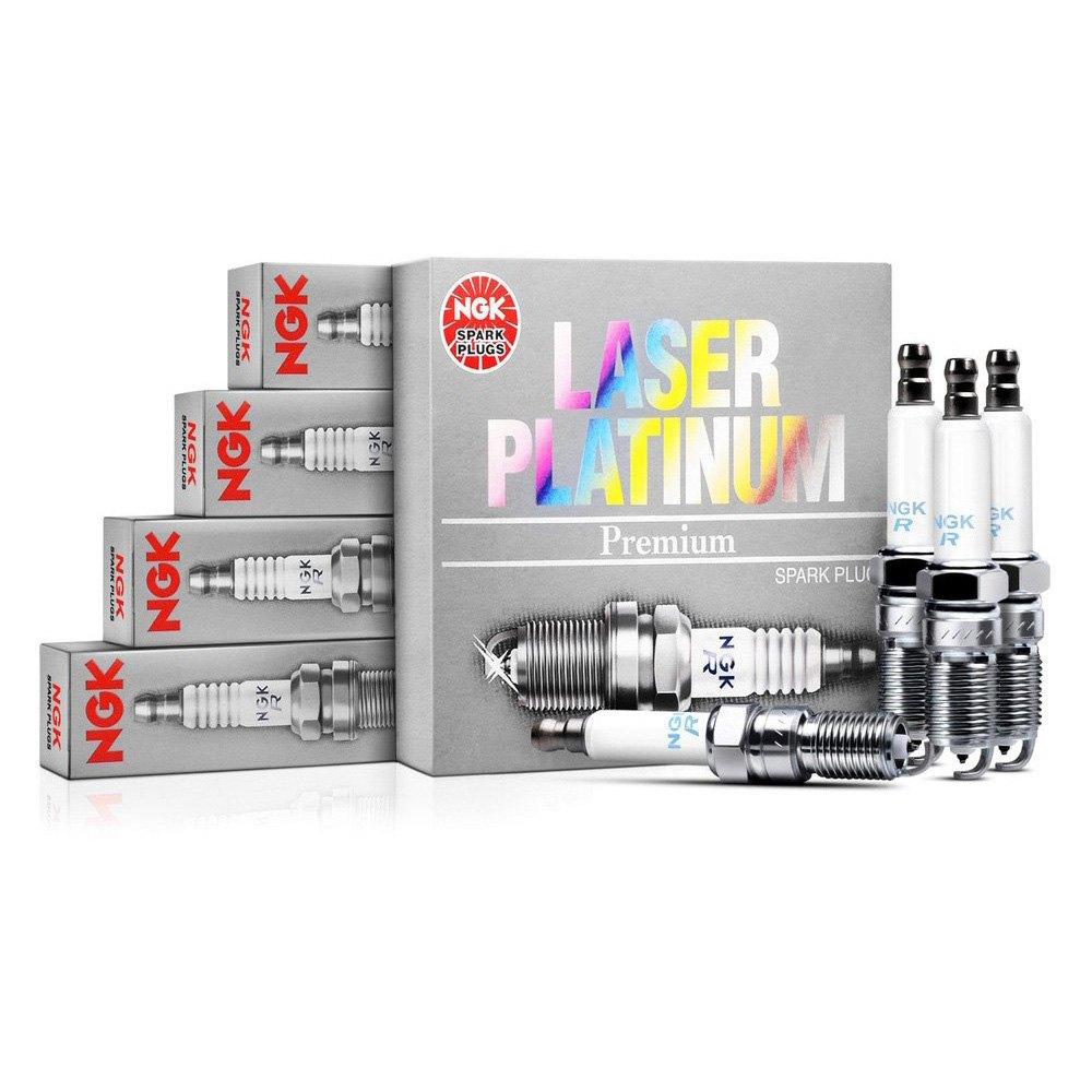Ngk Platinum Spark Plugs Ngk Laser Platinum Spark
