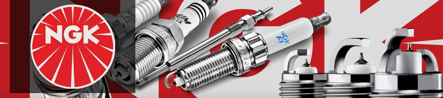 NGK - Spark Plugs Overview