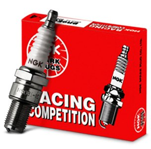 NGK - Spark Plugs Installation