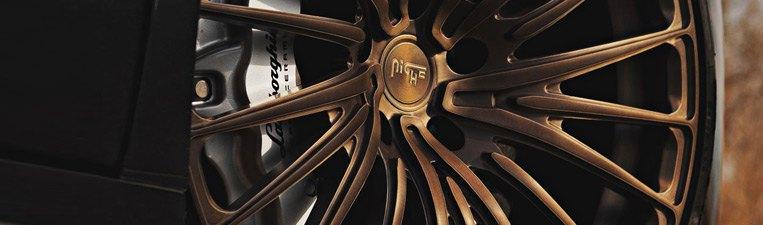 Niche Wheels & Rims