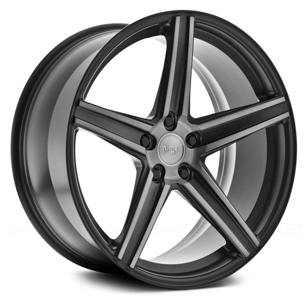 Niche Road Wheels >> Niche Apex Monotec Wheels Custom Finish Rims