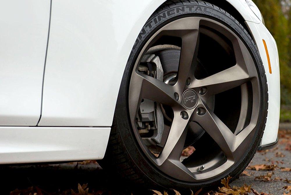 NICHE® DTM Monotec Series Wheels - Custom Rims