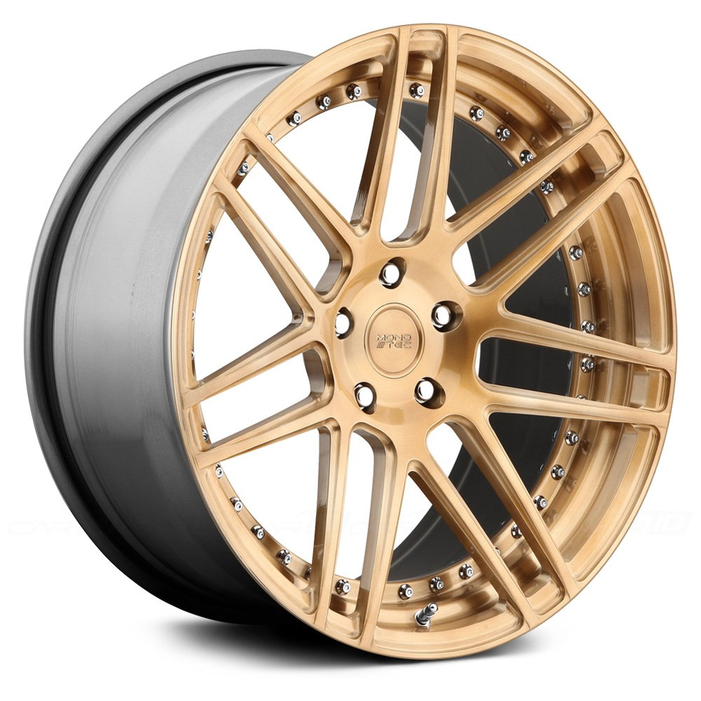 Niche esses pc forged series wheels custom painted rims