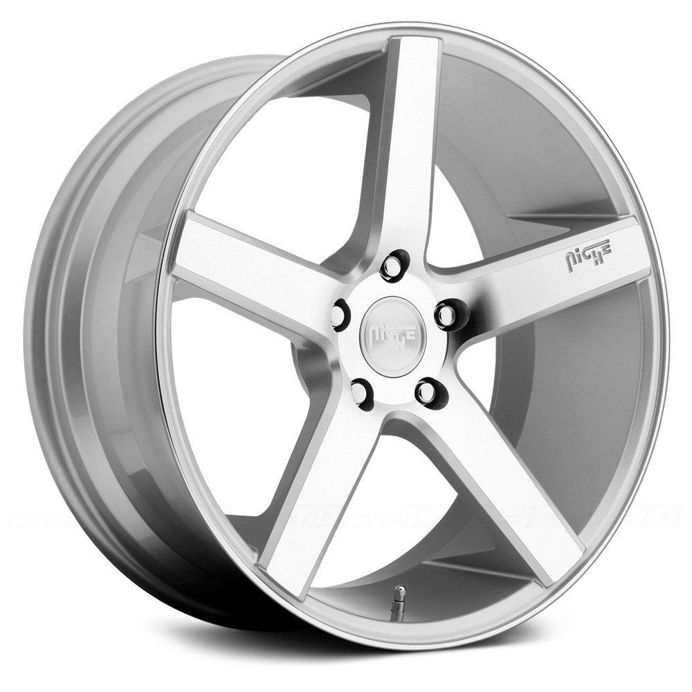 niche m135 milan wheels 18x8 40 5x114 3 72 6 silver rims set of 2009 Mercury Milan Sport Blue niche m135 milan wheels 18x8 40 5x114 3 72 6 silver rims set of 4