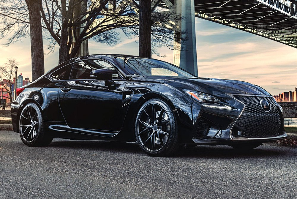 Best Gloss Black Car Paint