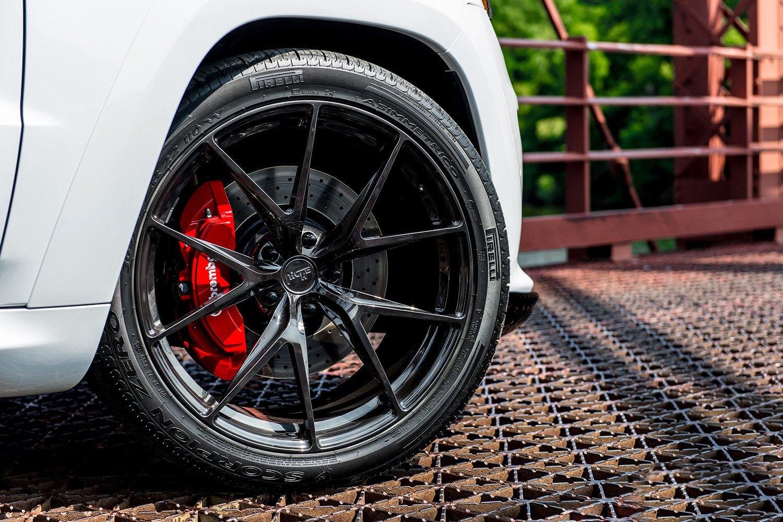 NICHER MISANO Monotec Series Wheels