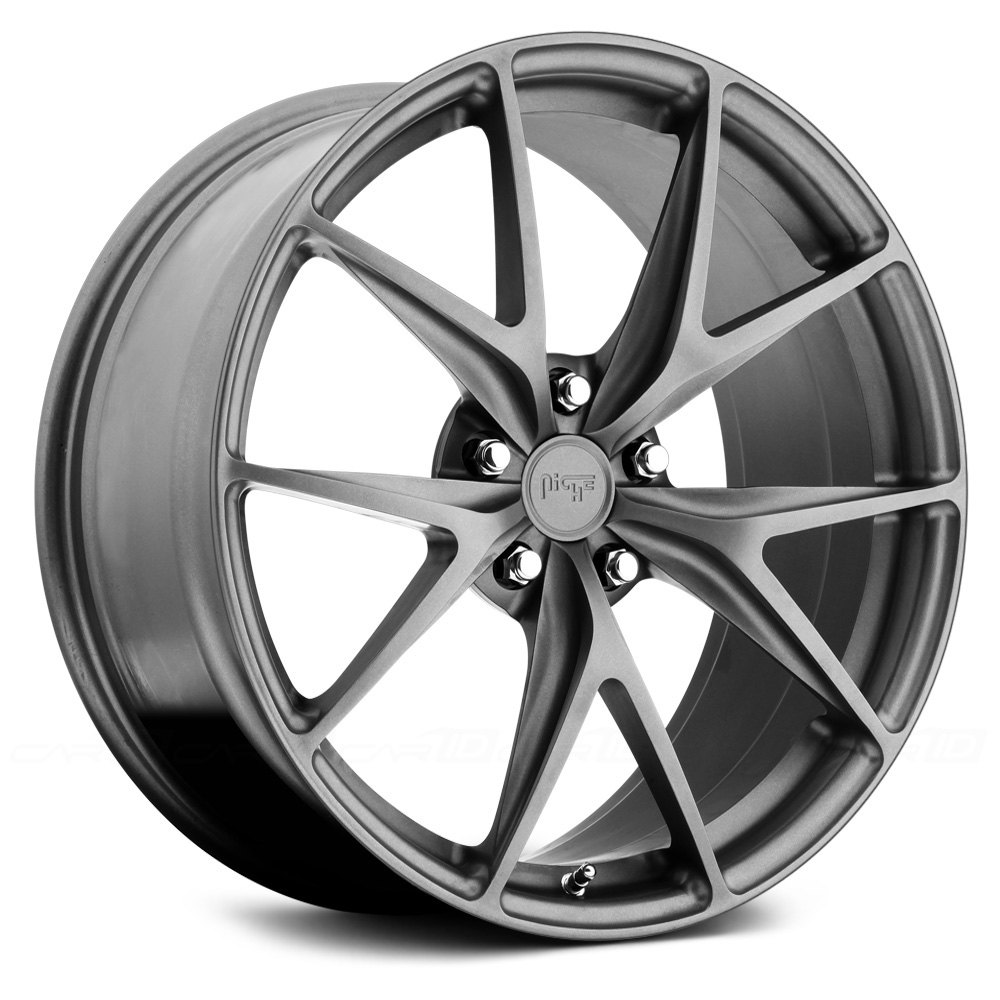 2012 Fisker Karma C13132410600 Wheel Rim: To Dip Or Not To Dip, That Is The Question?
