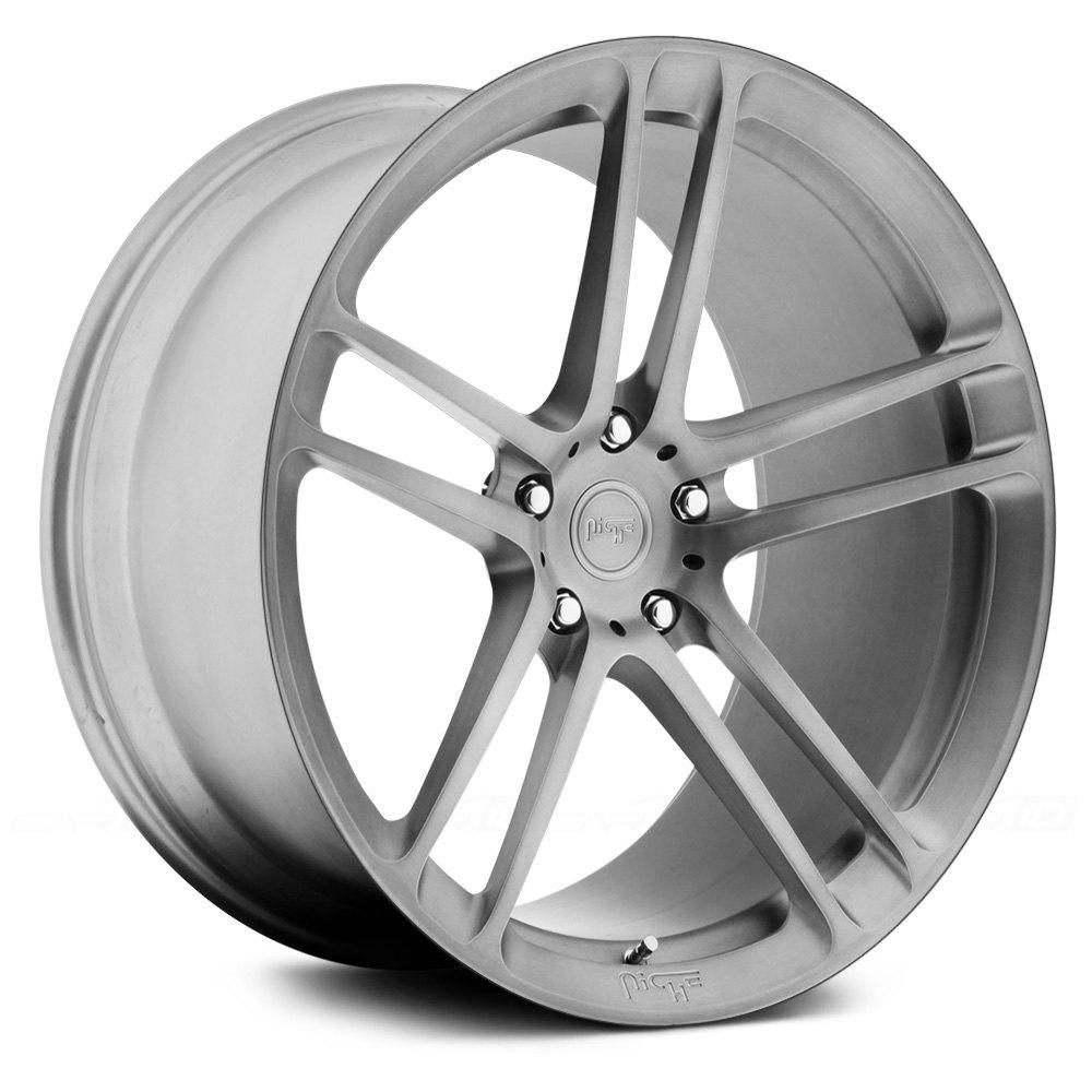 NICHE® ZEN Monotec Series Wheels - Custom Rims