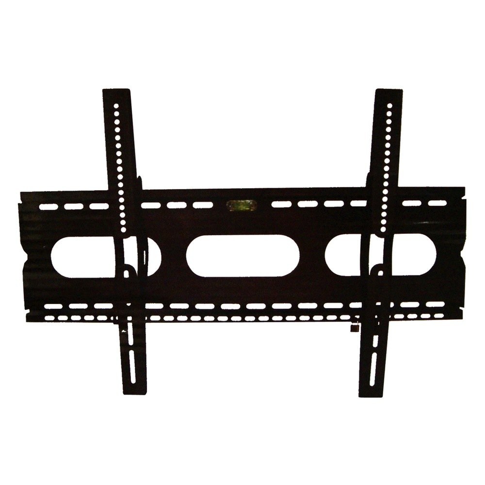 ... America - Fixed LCD/Plasma TV Wall Mount Bracket with Anti-Theft and  Anti-Tamper Lock For 42-62