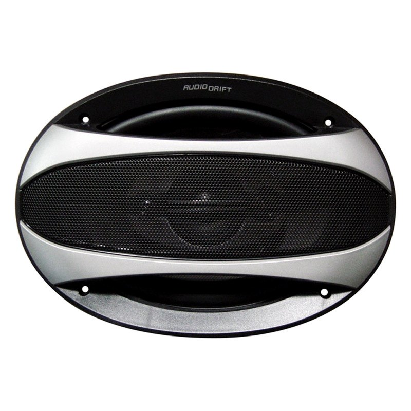 What is the difference bewtween 3way 6Xspeaker and 4way 6X9