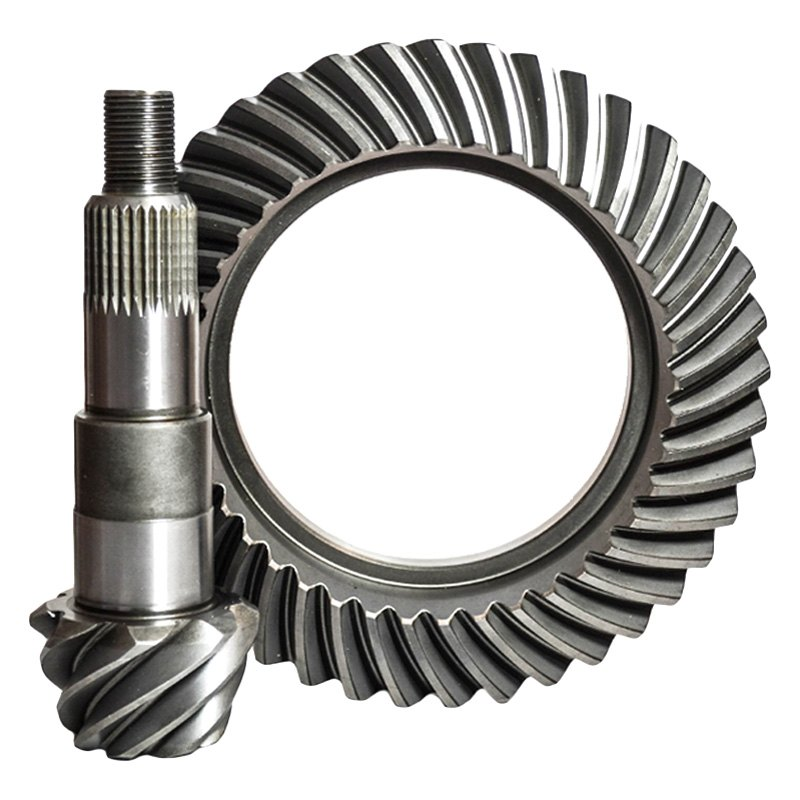 Ring And Pinion >> Nitro Gear Axle Front Ring And Pinion Gear Set