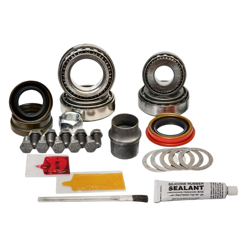 Nitro Gear & Axle® MKC8 0-IFS-A - Front Differential Master Install Kit