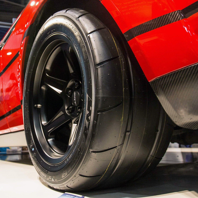 Nitto 174 Nt05r Drag Radial Tires