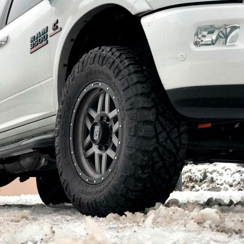 Nitto Ridge Grappler Sizes >> NITTO® RIDGE GRAPPLER Tires