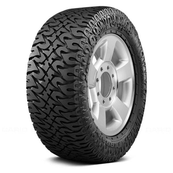 NITTO® DUNE GRAPPLER Tires