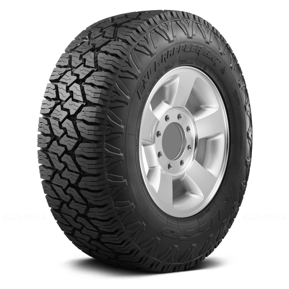 all terrain truck tire ratings product reviews and ratings autos post. Black Bedroom Furniture Sets. Home Design Ideas